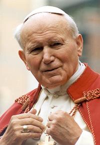 Ivan Pavao II. - Karol Wojtyla