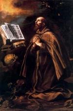 sveti Petar Alkantarski