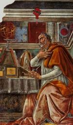 sveti Aurelije Augustin