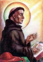 sveti Bonaventura
