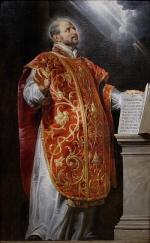 sveti Ignacije Loyolski