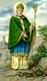 Sv. Patrik