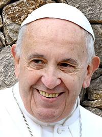 Papa Franjo - Jorge Mario Bergoglio