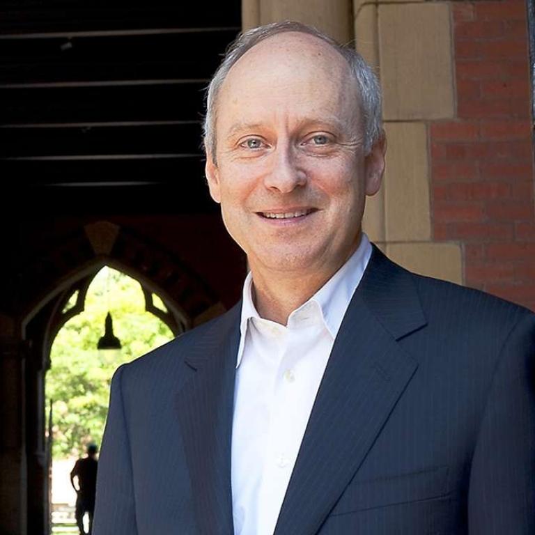 J. Michael Sandel