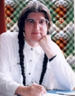 Anne Adeney