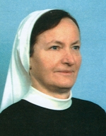 Mila s. Bernardina Crnogorac