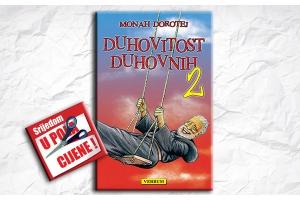 """""""Duhovitost duhovnih 2"""" 8. srpnja u pola cijene u Verbumu"""