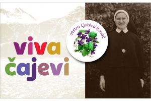 Vrhunske, ljekovite čajne mješavine časne s. Ljubice Kovač iz Posušja – dostupno na verbum.hr