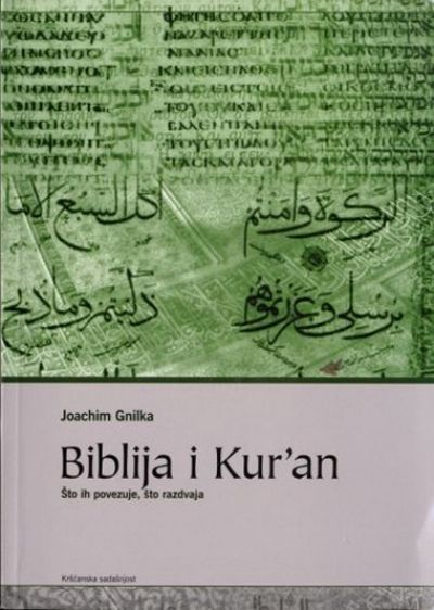 Biblija i Kur'an
