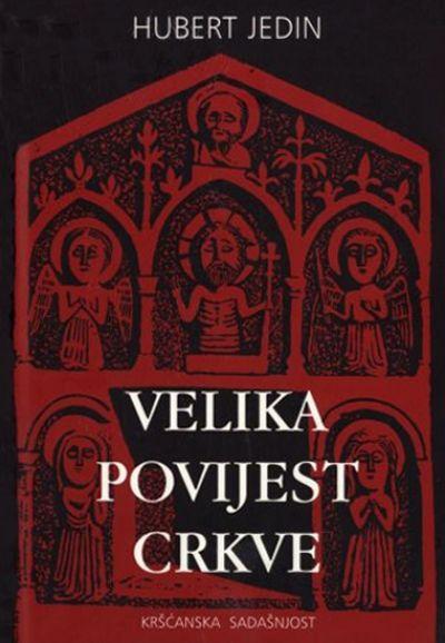 Velika povijest Crkve IV