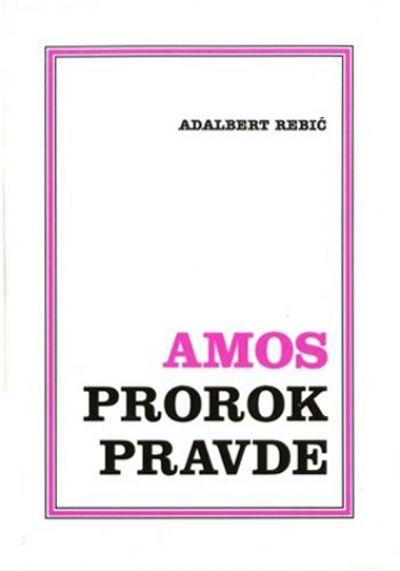 Amos prorok pravde