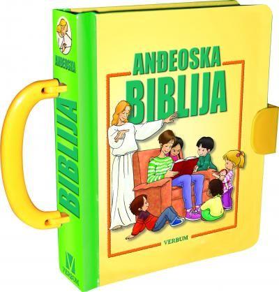 Anđeoska Biblija