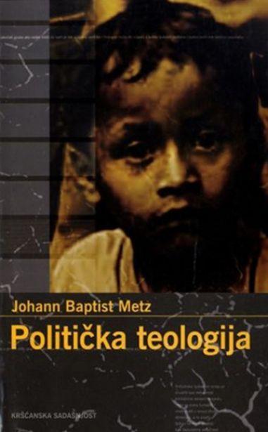 Politička teologija