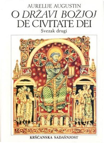 O državi Božjoj/De civitate Dei
