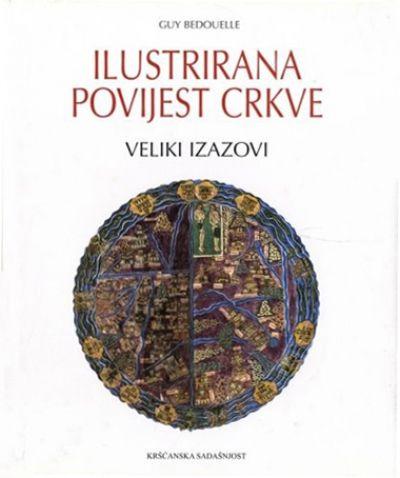 Ilustrirana povijest Crkve