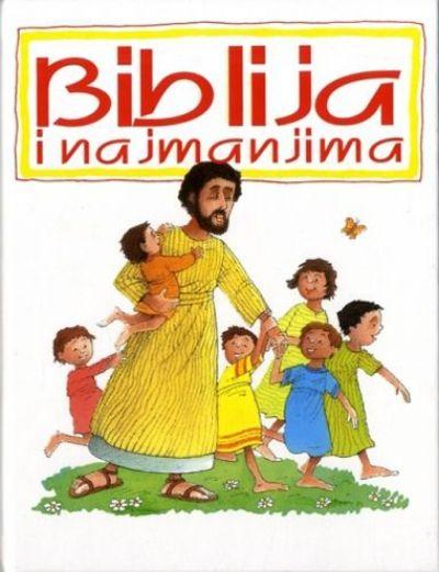 Biblija i najmanjima