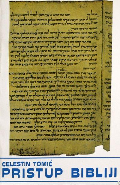 Pristup Bibliji