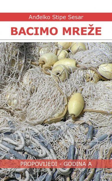 Bacimo mreže (3 knjige)