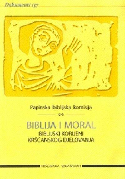 Biblija i moral (D-157)