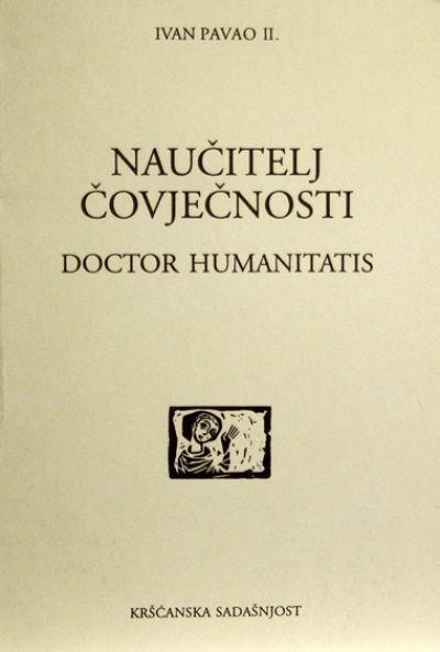 Doctor humanitatis (D-111)
