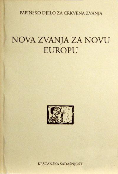 Nova zvanja za novu Europu (In verbo tuo...) (D-124)
