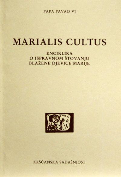Marialis cultus (D-44)