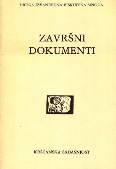 Završni dokumenti (D-78)