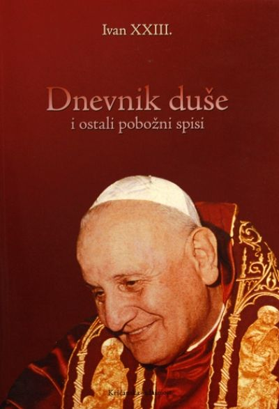 Dnevnik duše i ostali pobožni spisi