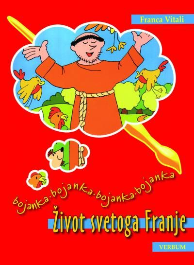 Život svetoga Franje