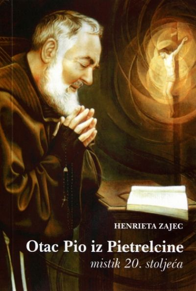 Otac Pio iz Pietrelcine