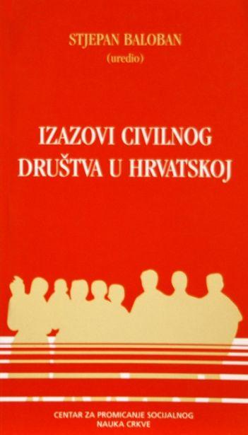 Izazovi civilnog društva u Hrvatskoj