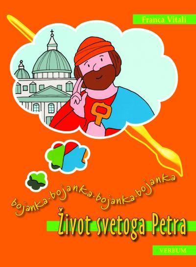 Život svetoga Petra
