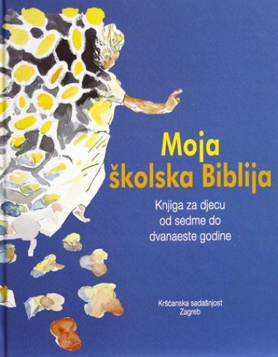 Moja školska Biblija