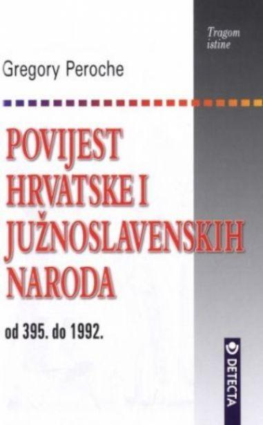 Povijest Hrvatske i južnoslavenskih naroda
