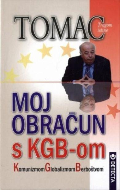 Moj obračun s KGB-om