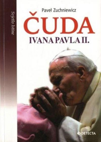 Čuda Ivana Pavla II.