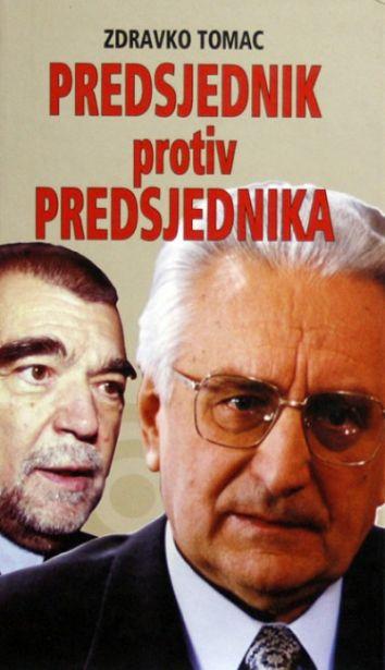 Predsjednik protiv predsjednika