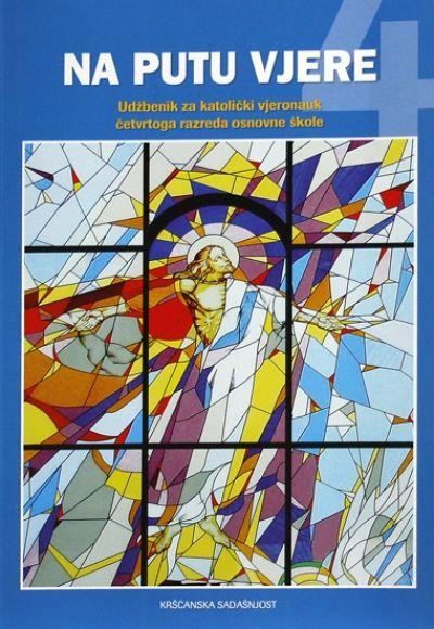 Na putu vjere - udžbenik
