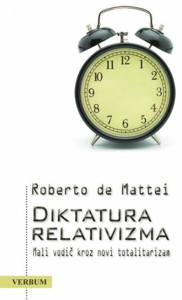 Diktatura relativizma