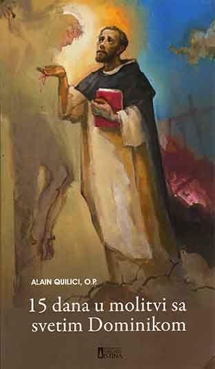15 dana u molitvi sa svetim Dominikom