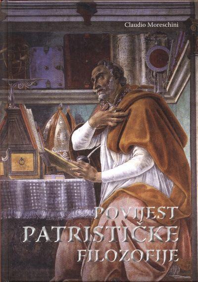 Povijest patrističke filozofije