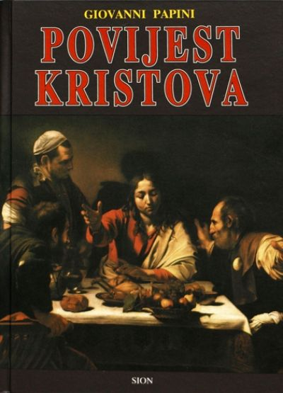 Povijest Kristova