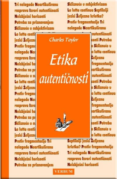 Etika autentičnosti
