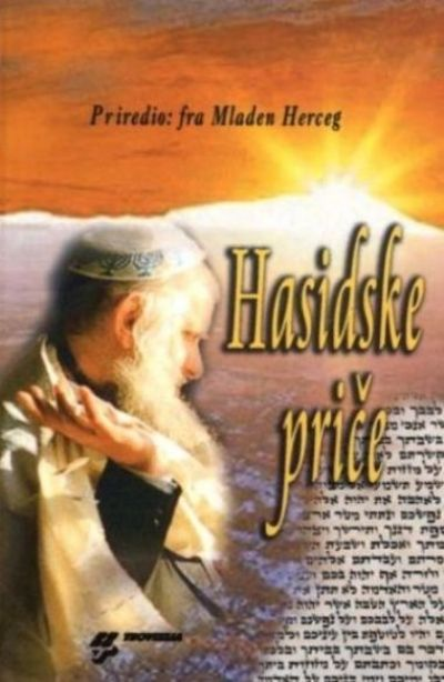 Hasidske priče