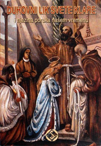 Duhovni lik svete Klare