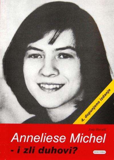 Anneliese Michel i zli duhovi?