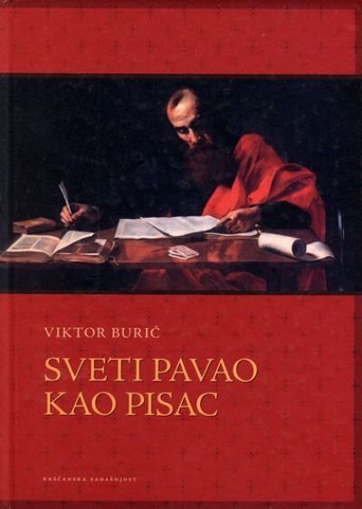 Sveti Pavao kao pisac