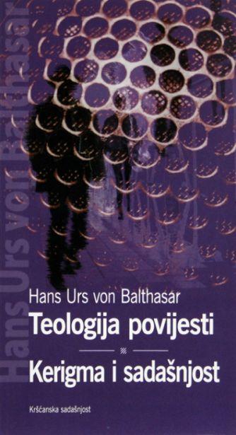 Teologija povijesti - Kerigma i sadašnjost