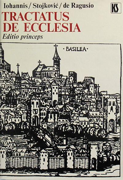 Tractatus de Ecclesia NP