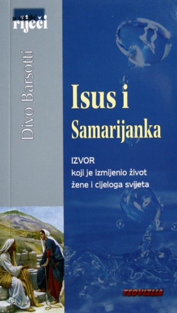 Isus i Samarijanka